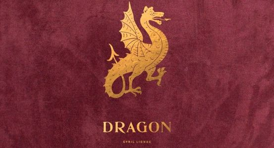 Dragon:  nouveau bar à cocktails signé Cyril Lignac à Paris
