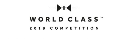 World Class Competition 2018:  Finale France à Paris