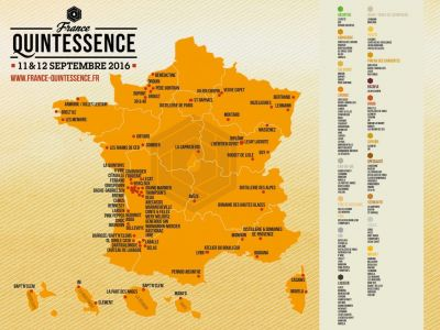 France Quintessence:  le made in France des alcools