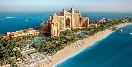 Hôtel Atlantis the Palm à Dubaï