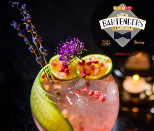 The Bartenders Society 2019:  le programme des masterclasses en France