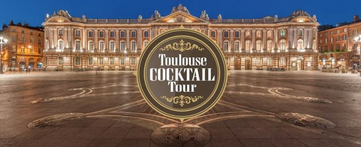 Toulouse Cocktail Tour 2019:  les établissements participants