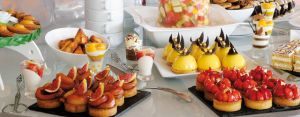 Summer Brunch au restaurant Las Brisas