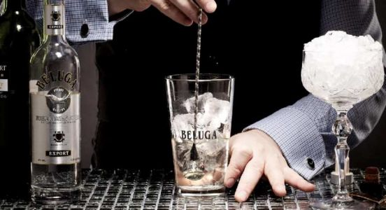 Beluga Signature Bartender School 2019 à Paris