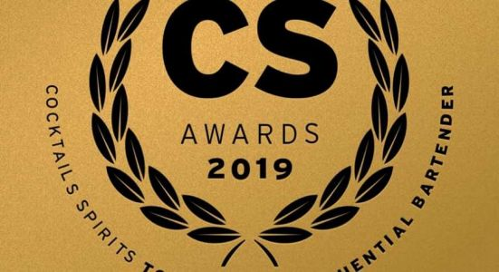Cocktails Spirits Paris 2019:  les nominés des Awards du bar