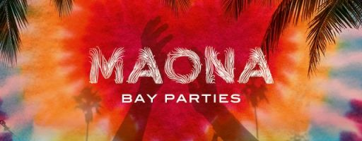 Maona Party - Monte-Carlo Bay Hotel & Resort