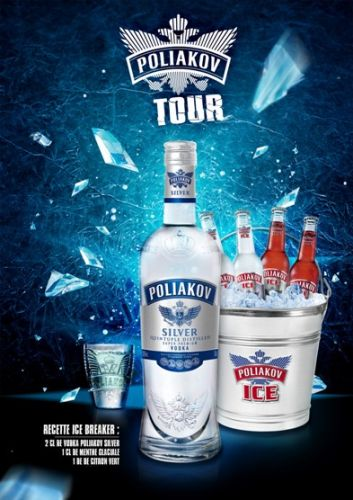 Poliakov Night Tour 2019
