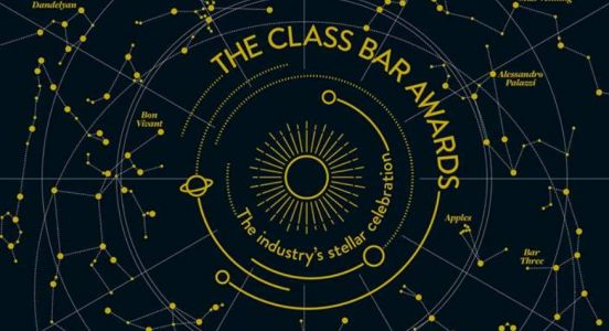 Class Bar Awards 2019:  le palmarès