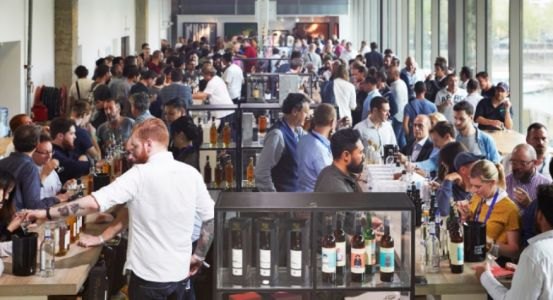 Whisky Live Paris 2018:  une édition record !