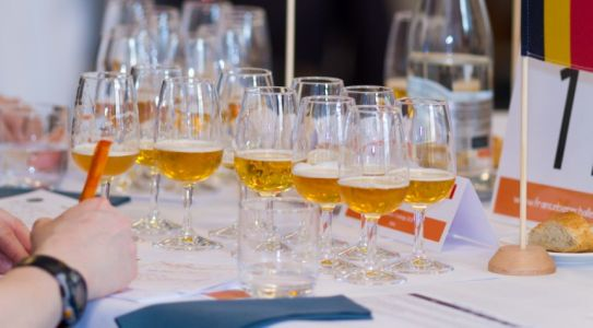 France Bière Challenge 2019 à Paris