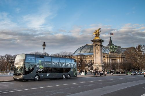 Paris Gourmand: le Bus Toqué