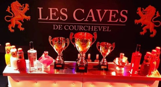 Bardeluxxe Courchevel Contest 2019:  le palmarès
