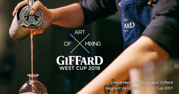 Giffard West Cup 2019:  less is more