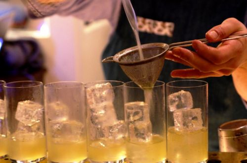 Omnivore World Tour Paris 2018:  le programme de la scène Cocktail