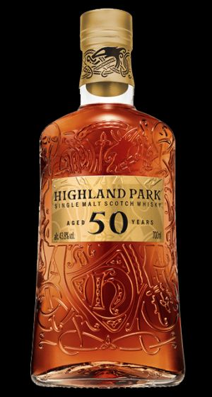 Highland Park 50 ans - l'excellence made in Orcades