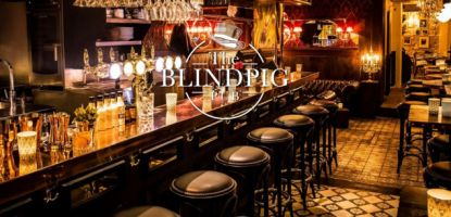 Le Blind Pig Pub à Paris