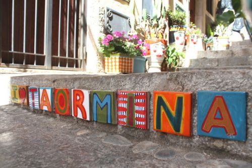 Taormina - City Guide