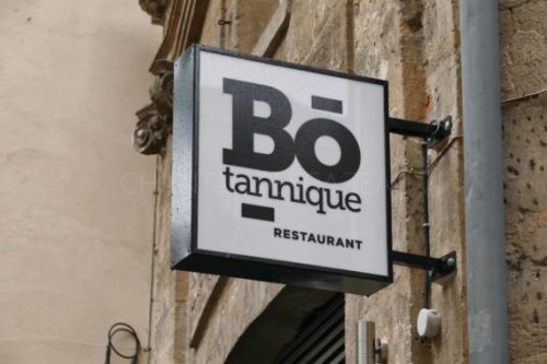 Restaurant Bō-Tannique - Bordeaux