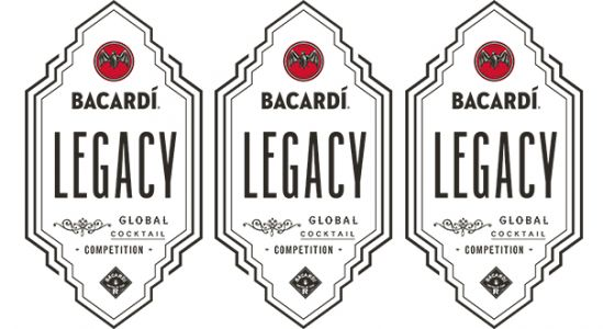 Bacardi Legacy Global Cocktail Competition 2019:  les finalistes France