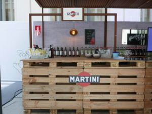 Infosbar Inside:  Lancement du Martini Grand Prix 2016 à Madrid
