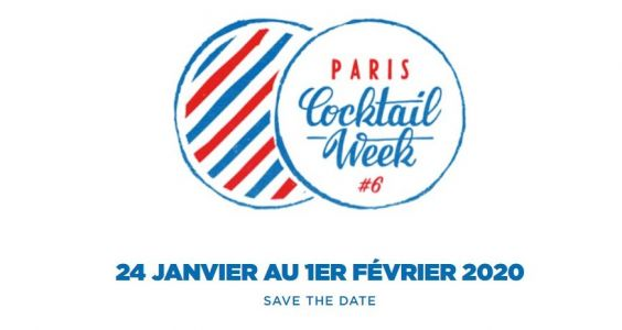 Paris Cocktail Week 2020:  le programme qui vous attend