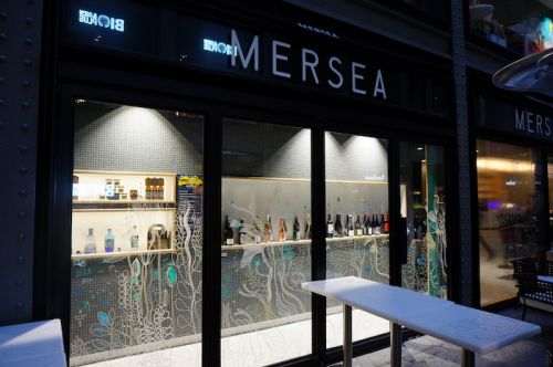 Mersea investit le Beaupassage avec son brunch dominical