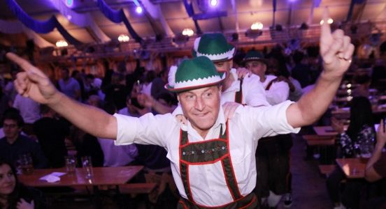 Oktoberfest Paris 2019 à Paris Event Center