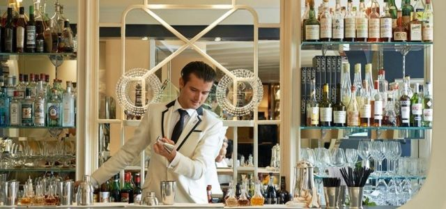 Mixology Bar Awards 2019:  le palmarès