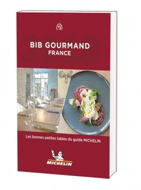 Bib Gourmand Michelin 2018