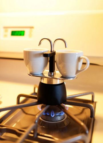 3 Ideas To Organize Your Own Coffee Maker On Stove | coffee maker on stove