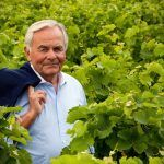 Bernard Magrez accueille des start-up du vin à Léognan