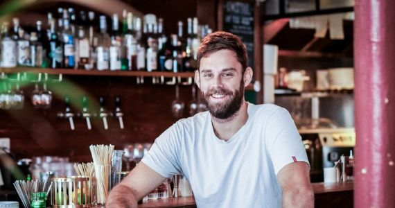 Interview Hyacinthe Lescoët - The Cambridge Public House