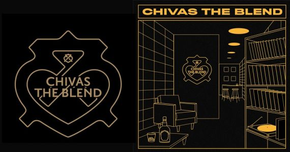 Chivas the blend - bar secret aux notes hip hop
