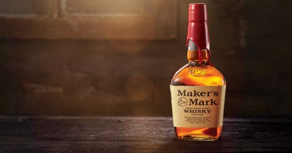 Maker's Mark:  le bourbon qui se voulait whisky