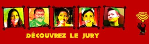 Grand Prix Havana Club 2018:  la composition du jury