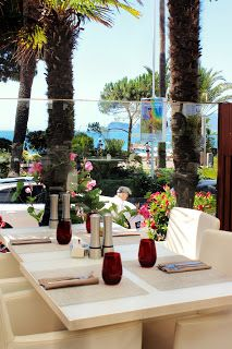 JW Grill - 06 400 Cannes