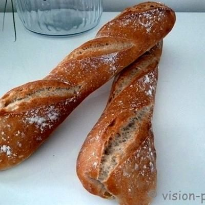 Mes baguettes tradition