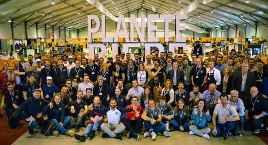 Planète Bière 2020 à Paris Event Center