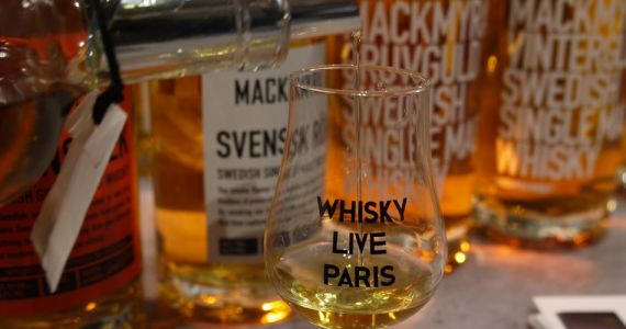 Whisky Live Paris 2018, retour en images