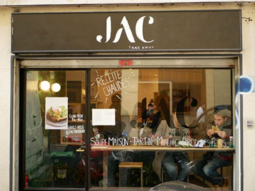 JAC Take Away, qui a dit que les tartines étaient « has been » ?