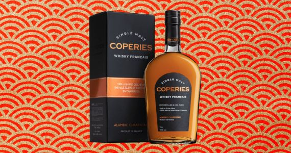 Coperies:  le single malt français signé Distillerie Merlet & fil