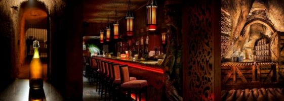 Pop-up Lounge Veuve Clicquot au Buddha-Bar Paris