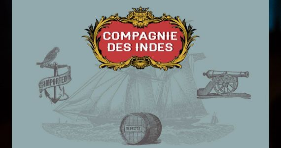 Compagnie des Indes:  interview avec Florent Beuchet