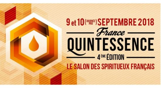 France Quintessence 2018 à Paris