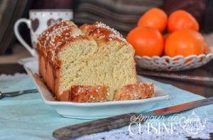 Brioche express facile