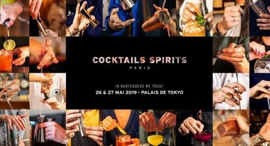Cocktails Spirits Paris 2019:  le programme du Bar Rouge