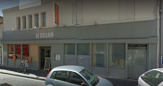 Le Cellier, Cognac