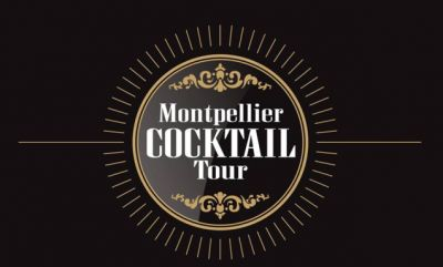 Montpellier Cocktail Tour 2017:  les cocktails du By Coss Bar