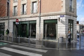 Restaurant Le Cent33 - Fabien Beaufour - Bordeaux